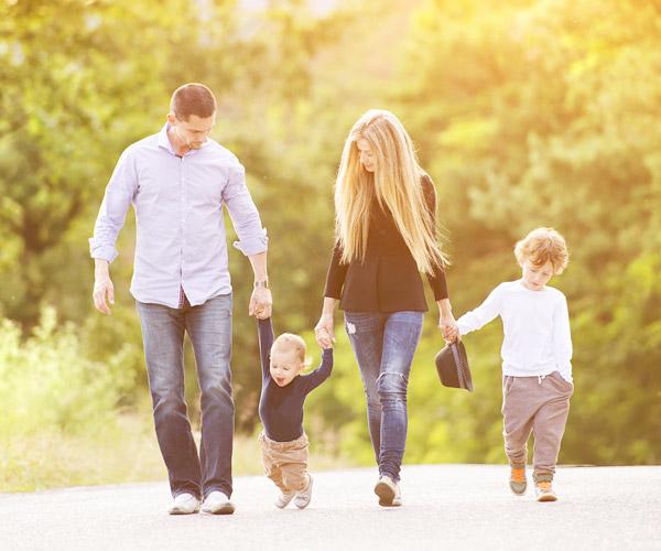 familiecharter