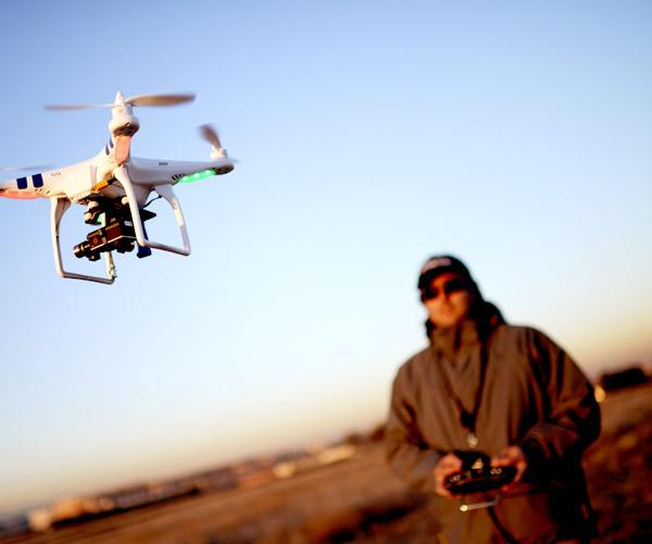 regelgeving drones